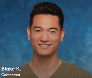 blake k